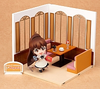 Phat! Nendoroid Playset #05 Wagnaria A Dining Area Set