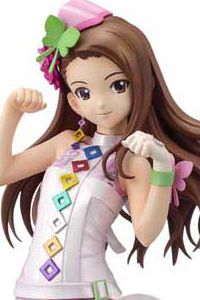 MegaHouse Brilliant Stage iDOLM@STER 2 Minase Iori Princess Melody Ver.