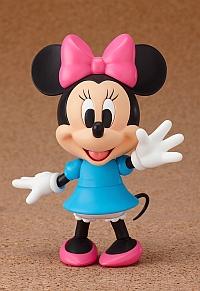 GOOD SMILE COMPANY (GSC) Nendoroid Minnie Mouse