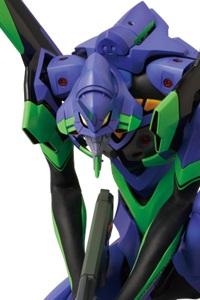 MedicomToy REAL ACTION HEROES NEO Evangelion 2.0 Eva Unit 1 (2nd Production Run)