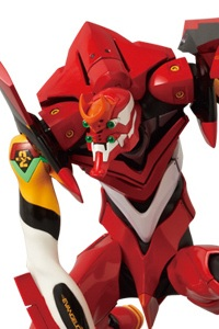 MedicomToy REAL ACTION HEROES NEO Rebulit of Evangelion Eva Unit 2