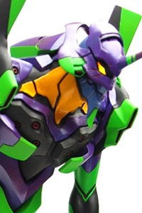CCP EVANGELION PROJECT vol.002 Evangelion Unit 01 Movie Colour Edition Hi-spec ver.