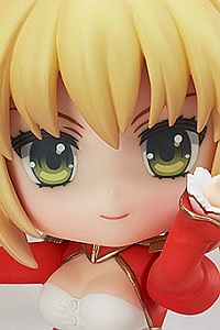 GOOD SMILE COMPANY (GSC) Fate/EXTRA Nendoroid Saber Extra (2nd Production Run)