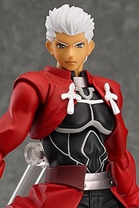 MAX FACTORY Fate/stay night figma Archer (2nd Production Run)