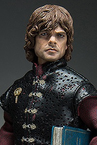 threezero Game of Thrones Tyrion Lannister 1/6 Action Figure