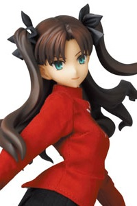 MedicomToy REAL ACTION HEROES No.692 Fate/stay night Tohsaka Rin