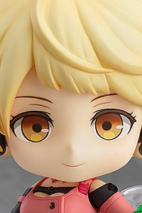 GOOD SMILE COMPANY (GSC) Freedom Wars Nendoroid Beatrice Lily Anastasi