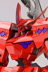 KOTOBUKIYA Muv-Luv Alternative Takemikazuchi Type-00F Tsukuyomi Mana Unit Ver.1.5 Plastic Kit (Re-release)