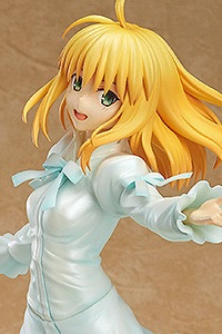WING Fate/stay night Saber -Last Episode- 1/8 PVC Figure