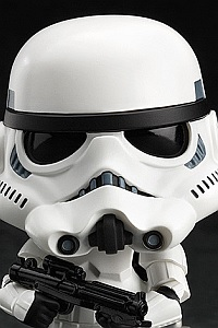 GOOD SMILE COMPANY (GSC) Star Wars Nendoroid Stormtrooper (2nd Production Run)