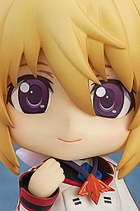 GOOD SMILE COMPANY (GSC) Infinite Stratos Nendoroid Charlotte Dunois