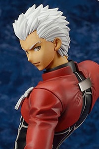 ALTER Fate/stay night [Unlimited Blade Works] Archer 1/8 PVC Figure