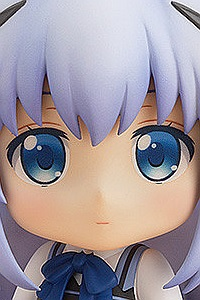 GOOD SMILE COMPANY (GSC) Is the Order a Rabbit? Nendoroid Chino (3rd Production Run)