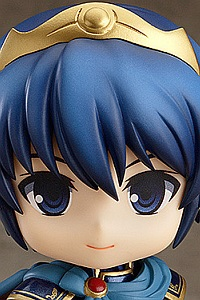 GOOD SMILE COMPANY (GSC) Fire Emblem New Mystery of the Emblem Nendoroid Marth New Mystery of the Emblem Edition (2nd Production Run)