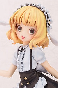 FunnyKnights Is the Order a Rabbit?? Syaro 1/7 PVC Figure  (3rd Production Run)