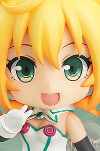 GOOD SMILE COMPANY (GSC) Hacka Doll The Animation Nendoroid Hacka Doll #1