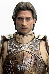 threezero Game of Thrones Jaime Lannister 1/6 Action Figure