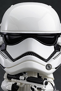 GOOD SMILE COMPANY (GSC) Star Wars: The Force Awakens Nendoroid First Order Stormtrooper