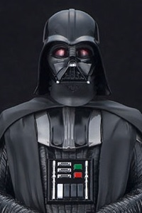 KOTOBUKIYA ARTFX Star Wars Darth Vader A New Hope Ver. 1/7 PVC Figure