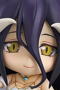 GOOD SMILE COMPANY (GSC) Overlord Nendoroid Albedo (2nd Production Run)