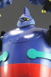 EVOLUTION TOY Dynamite Action! No.41 Tetsujin 28 Renewal TYPE:S Action Figure