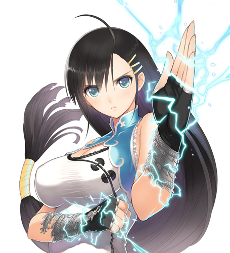 BLADE ARCUS from Shining EX -Tony???s Premium Fan Box- DX Pack 3D Crystal Set