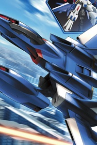 Gundam Build Fighters HG 1/144 Build Booster