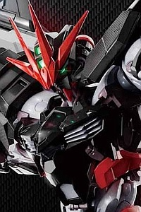 Gundam SEED Hi-Resolution Model 1/100 MBF-P0X Gundam Astray Noir