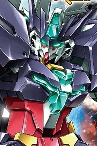 Gundam Build Divers Re:RISE HG 1/144 Uraven Gundam