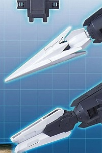 Gundam Build Divers Re:RISE HG 1/144 New Weapon Set for Core Gundam II (Tentative)