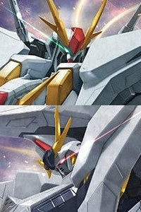 Bandai Mobile Suit Gundam: Hathaway's Flash HG 1/144 Xi Gundam VS Penelope Funnel Missile Effect Set